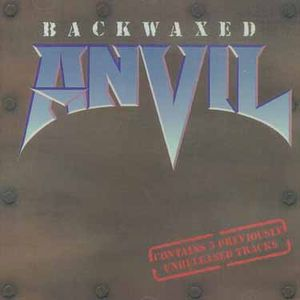 Backwaxed [Import]