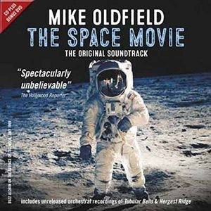 Space : Movie (Original Soundtrack) [Import]