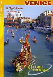 Globe Trekker: Venice City Guide
