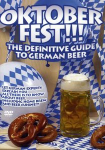 Oktoberfest: The Definitive Guide to German Beer
