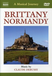 Musical Journey: Brittany & Normandy /  Various