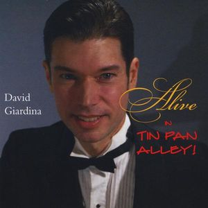 Alive in Tin Pan Alley!