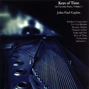 Keys of Time: My Favorite Piano 1