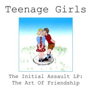 Initial Assault: The Art of Friendship