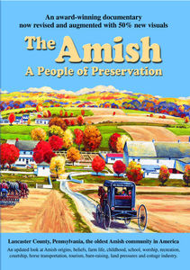 Amish a People of Preservation