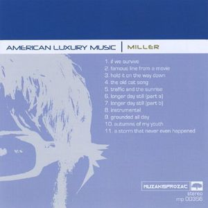 American Luxury Music