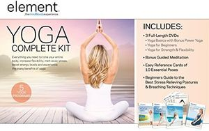 Element: Complete Yoga Kit