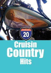 Cruisin Country Hits /  Various