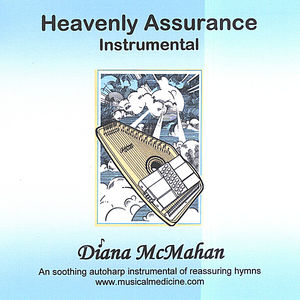 Heavenly Assurance Instrumental