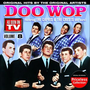 Doo Wop As Seen on TV 8 /  Various