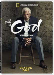 Story Of God With Morgan Freeman: Season 1