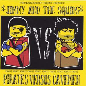 Pirates Vs. Cavemen
