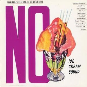 No Ice Cream Sound /  Various
