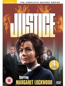 Justice: Complete Second Series