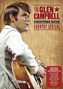 The Glen Campbell Goodtime Hour: Country Special