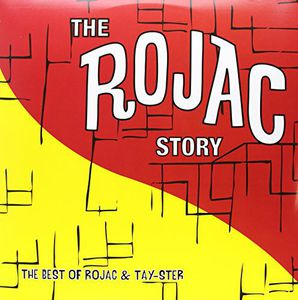 Rojac Story: The Best of Rojac & Tay-Ster /  Various