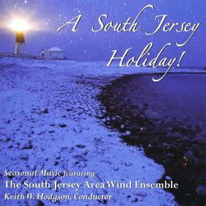 South Jersey Holiday!
