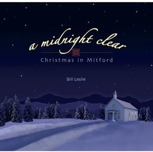 Midnight Clear-Christmas in Mitford