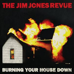 Burning Your House Down [Import]