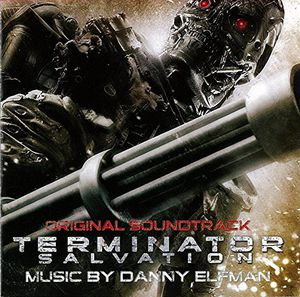 Terminator Salvation (Original Soundtrack) [Import]
