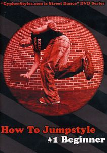 How to Jumpstyle 1