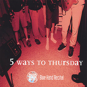 5 Ways to Thursday