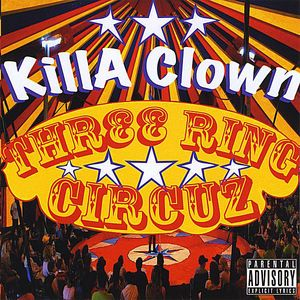 Three Ring Circuz