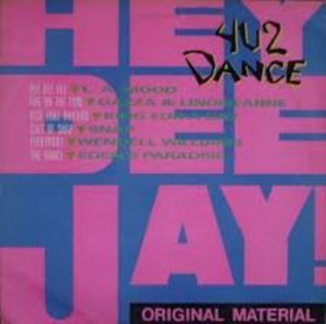 Hey Dee Jay [Import]
