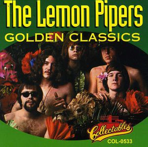 Lemon Pipers : Golden Classics