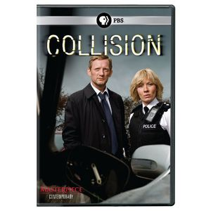 Masterpiece Theater: Collision