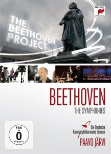 Beethoven: Symphonies Nos. 1-9 & Das Be