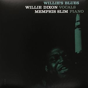 Willie's Blues [Import]