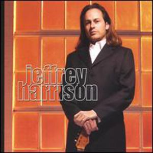 Jeffrey Harrison