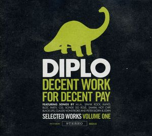 Decent Work for Decent Pay 1