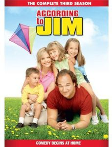 According to Jim Season 3 [Import]