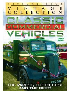 Classic Commercial Vehicles /  Various