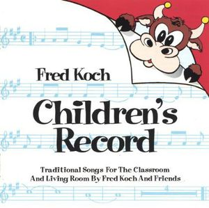 Childrens Record