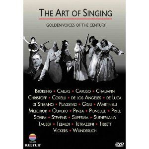 Art of Singing