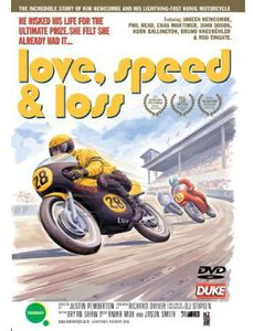 Love Loss & Speed