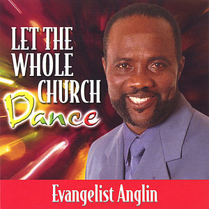 Let the Whole Church Dance