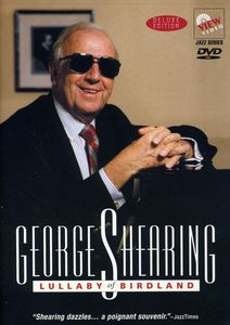 Shearing, George: Lullaby of Birdland
