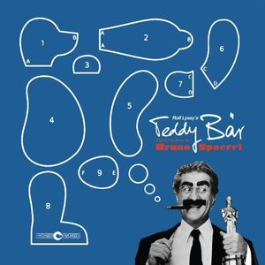 Teddy Bar /  Lilith [Import]