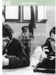 Les Cousins (Masters of Cinema)