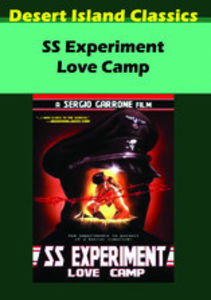 SS Experiment Love Camp