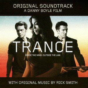 Trance: Original Soundtrack (Original Soundtrack) [Import]