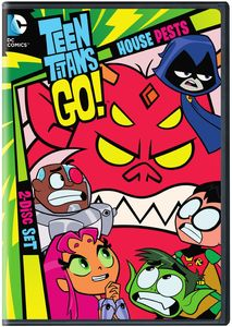 Teen Titans Go: Season Two Part Two