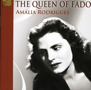 Queen of Fado: Amalia Rodrigues