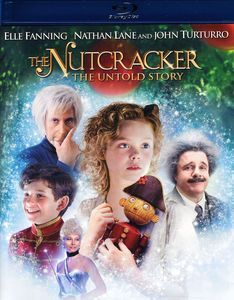 Nutcracker: The Untold Story