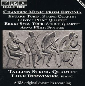 Chamber Music for Estonia /  Various