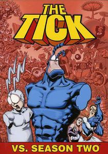 Tick Vs: Season Two